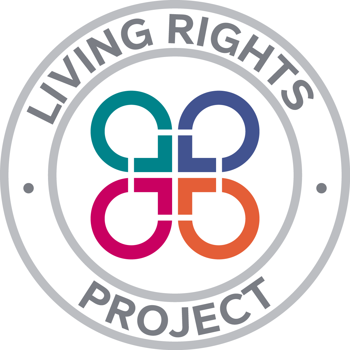 Living Rights Logo